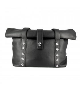 The James Kelly - leather handcrafted handbag