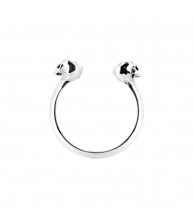 Read's - Sterling Silver Ring