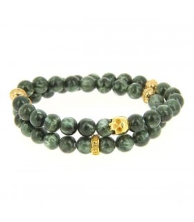 Seraphinite Wrap - Gold edition