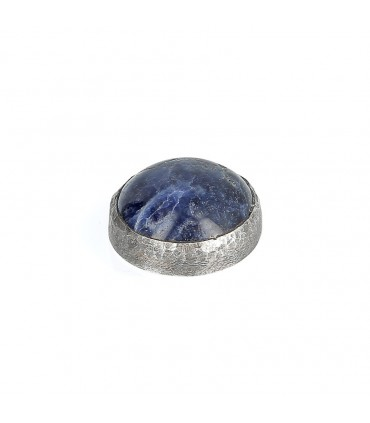 Sodalite - Ornament for Wind Rose Interchangeable ring
