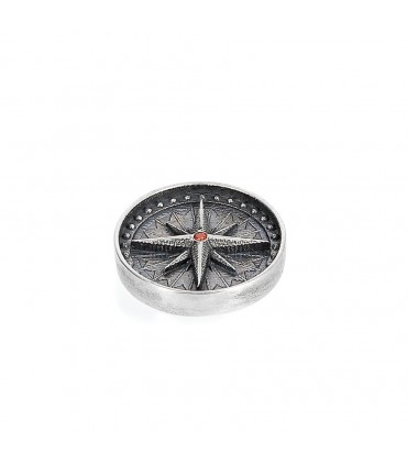 Northern star - Ornament for Wind Rose Interchangeable ring