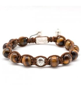 Single Gem - Tigereye bracelet