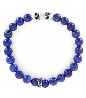 Head2Head - Lapis and howlite